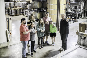 Free Brewery Tour @ Great Raft Brewing | Shreveport | Louisiana | United States