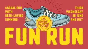 Fun Run - July