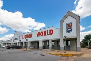 Liquor World - Sampling (AR) @ Liquor World | Fayetteville | Arkansas | United States