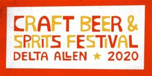 Delta Allen Craft Beer & Spirits Festival @ Delta Hotels by Marriott Dallas Allen