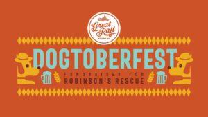 Dogtoberfest 2021! @ Great Raft Brewing
